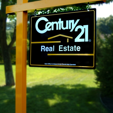 Home For Sale with Century 21